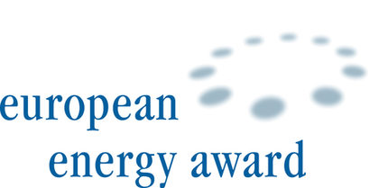 Logo: European Energy Award®