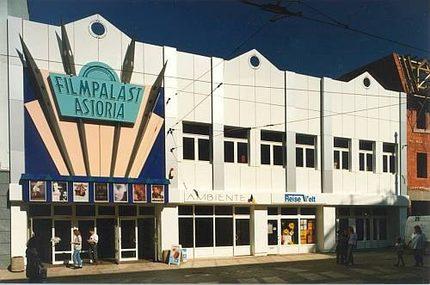 Kino Zwickau